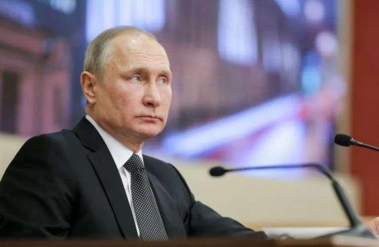 В Китае прокомментировали ответ Путина на вопрос, кто поможет России, в случае войны