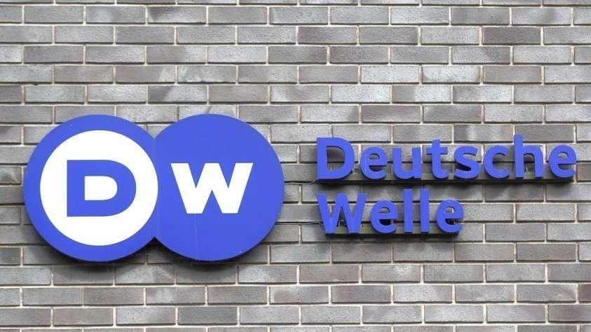 Компания Deutsche Welle призналась в подрывной деятельности против России