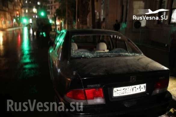 Алеппо: зверства боевиков – эти кадры не покажут западные каналы | Русская весна