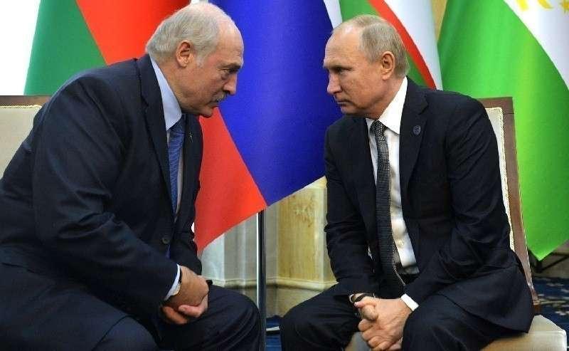 Что мешает процессу интеграции России и Белоруссии?
