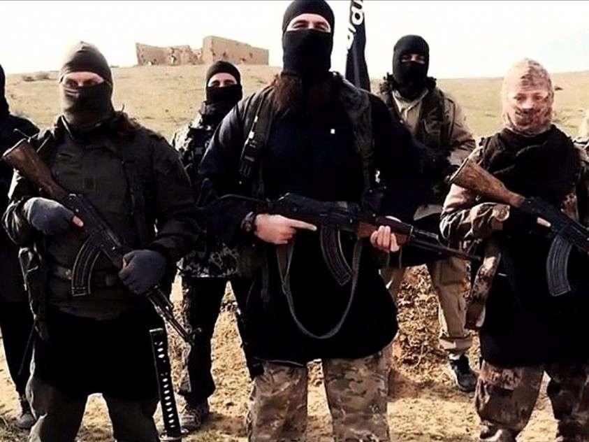 Террористы ИГИЛ внедрены в государства граничащие с Россией