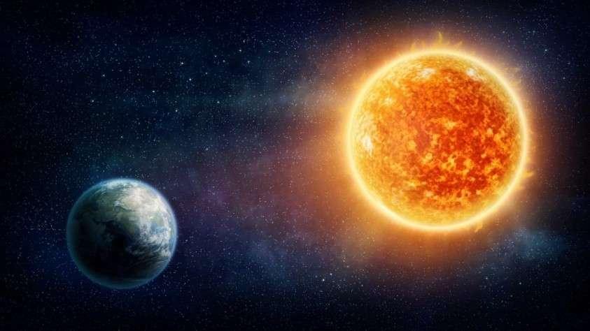 НАСА: изменения климата происходят из-за орбиты Земли, а не из-за ископаемого топлива