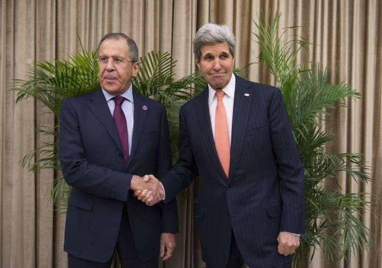 США готовы договариваться?
