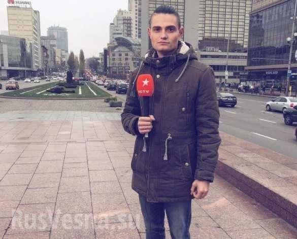 Герой с Луганщины, заткнувший за пояс украинского журналиста, арестован СБУ за правду (ФОТО, ВИДЕО) | Русская весна