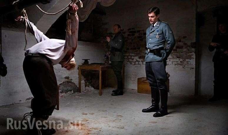 Герой с Луганщины, заткнувший за пояс украинского журналиста, арестован СБУ за правду (ФОТО, ВИДЕО)