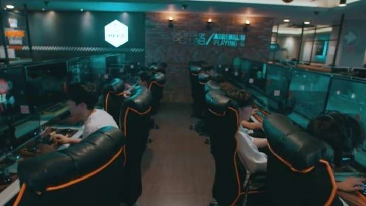 В Китае детям на государственном уровне ограничили время компьютерных игр