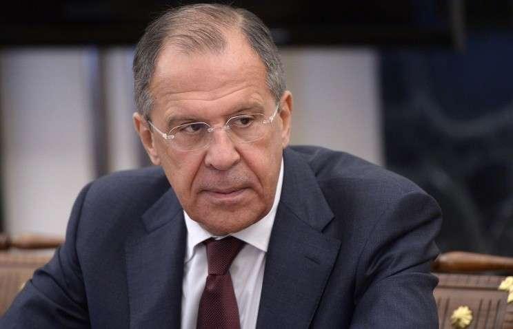 Главы МИД РФ и КНР обсудили взаимодействие по линии внешнеполитических ведомств