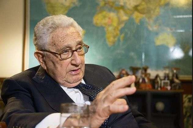 Генри Киссинджер: Запад допустил ошибку, недооценив значение Украины для России