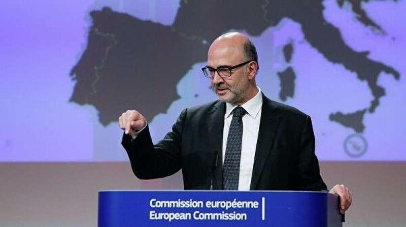 Правительство ЕС: нас ждут проблемы хуже чем мы думали. При чем тут Россия
