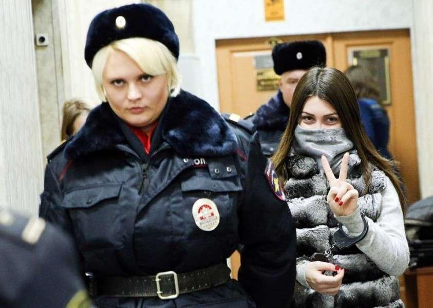 Беспредельщица Мара Багдасарян требует закона и справедливости!