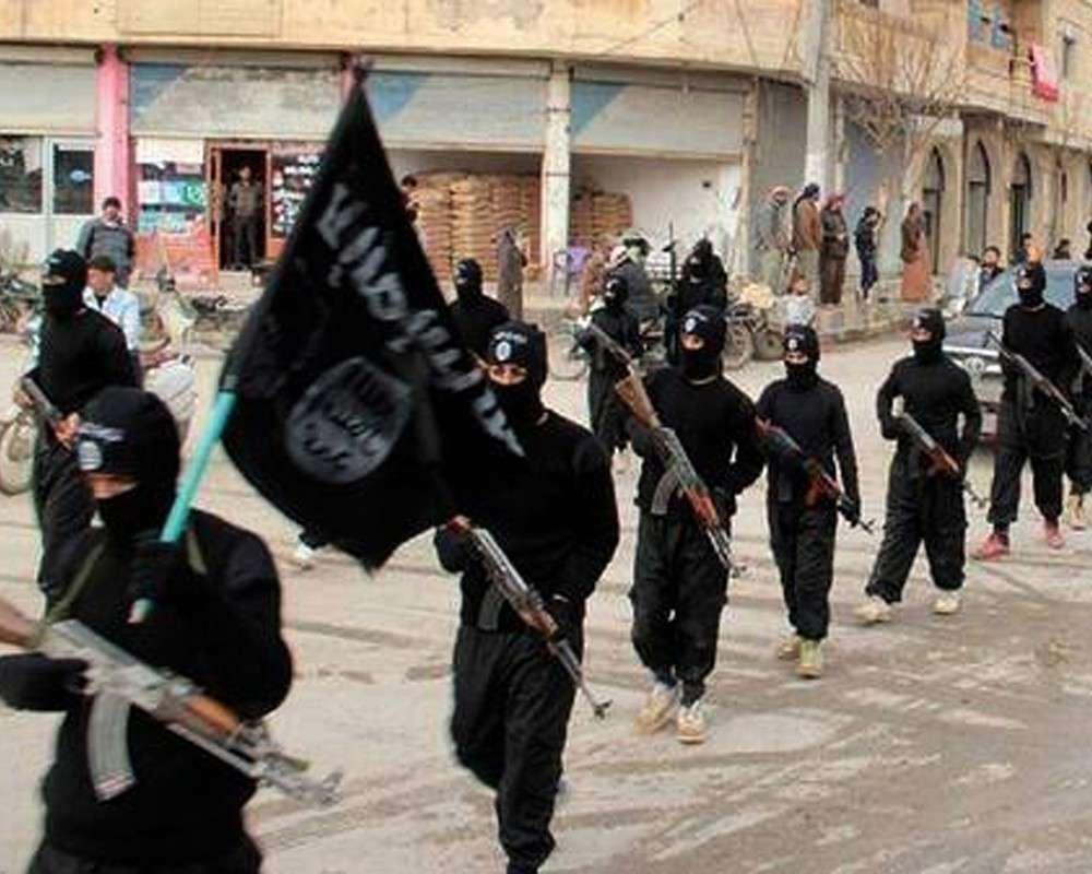 В Ираке в авиаударах убит заместитель главаря группировки «Исламского государства»