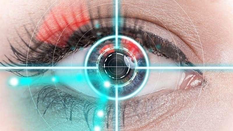 Биометрическая система распознавание глаз «Взор» идёт на смену турникетам