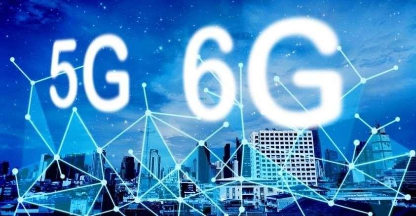 Мобильная сеть 6G может перебить аппетит к внедрению 5G
