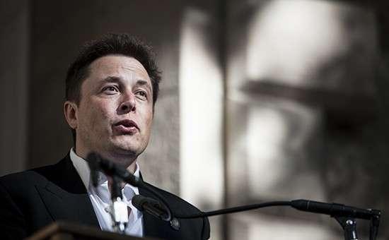 Элон Маск запустит 700 спутников для раздачи интернета по всему миру