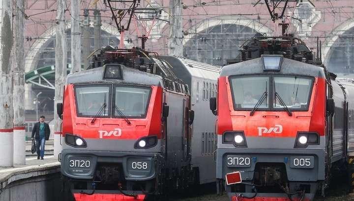 Билеты на поезда в Крым раскупаются по три за минуту как горячие пирожки
