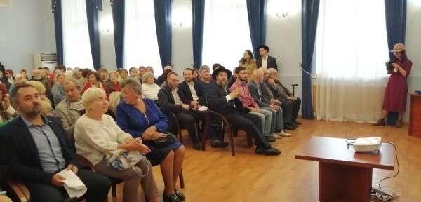 Про великую пермскую еврейскую войну: литовские против любавичских