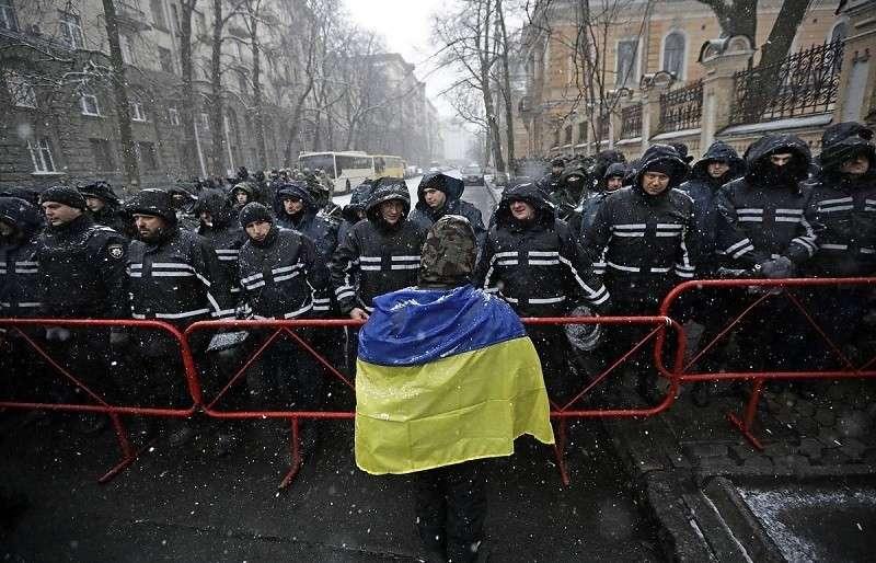 Украинские журналисты пишут доносы. Кто их будет теперь читать