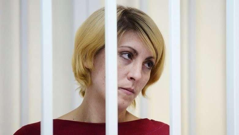 Ольга Алисова, сбившая «пьяного» мальчика в Балашихе вышла на свободу