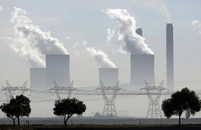 Глобальное потепление в головах учёных остановить уже не удастся. Но Россия может выиграть