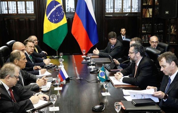 Саммит БРИКС: экономика, геополитика и национальная безопасность стран