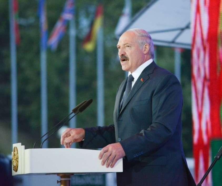 Почему за 20 лет Россия и Белоруссия не объединились?