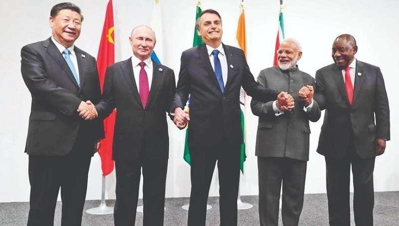 БРИКС. Россия вступает в конкуренцию с США за Латинскую Америку