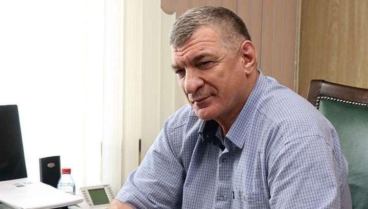 В Ростове-на-Дону задержано все руководство местного ФСИН, в кабинетах руководства прошли обыски
