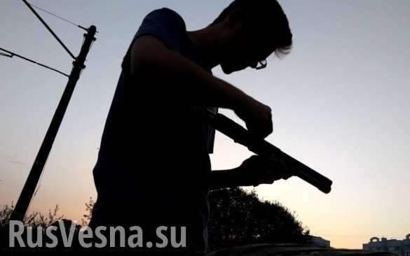Нападение на колледж Благовещенска – подробности массового расстрела   Русская весна