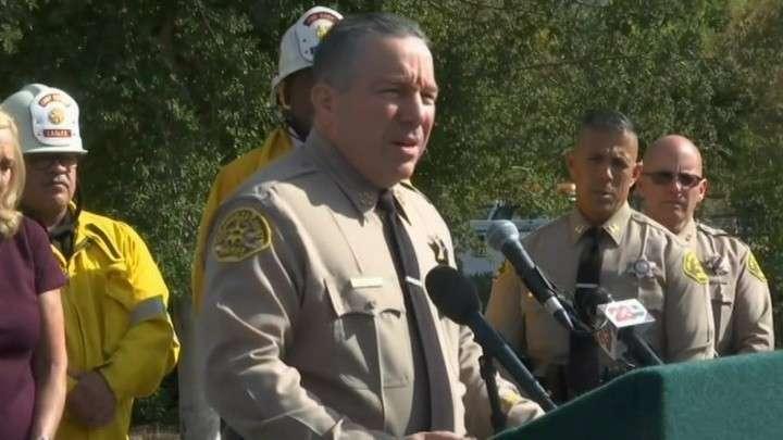 В школе калифорнии парень расстрелял одноклассников на день рождения