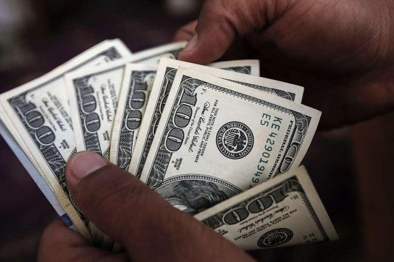 Россия защитит свои госрезервы от сильного доллара