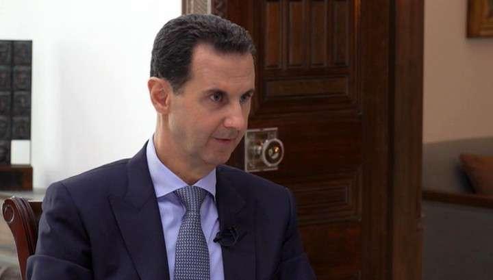 'Асад