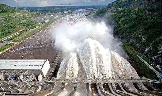 «Русгидро» иСhina Three Gorges Corporation подписали соглашение осовместном строительстве ГЭС