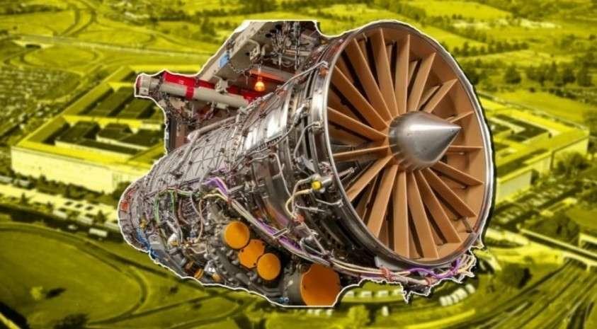 Россия «оставила с носом» Украину, США и Китай в гонке за предприятие «Мотор Сич»