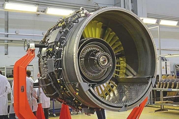 Как в России создают новые современные авиадвигатели