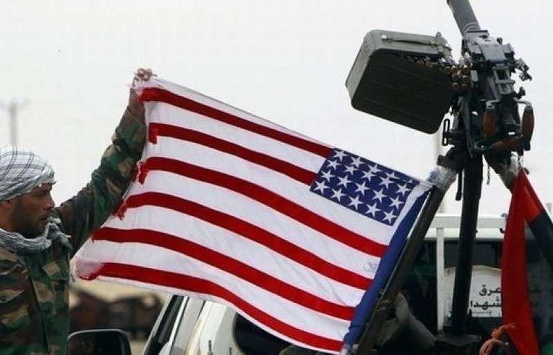США и их ливийские террористы из «Правительства национального согласия»: что скрывают американцы?
