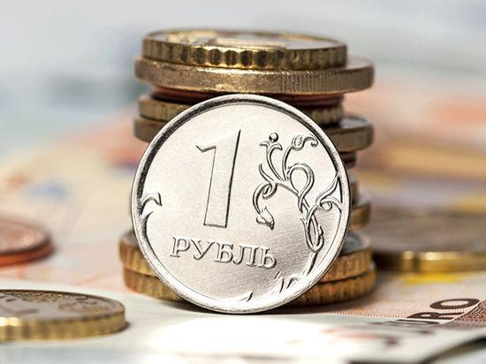 Что происходит с рублём
