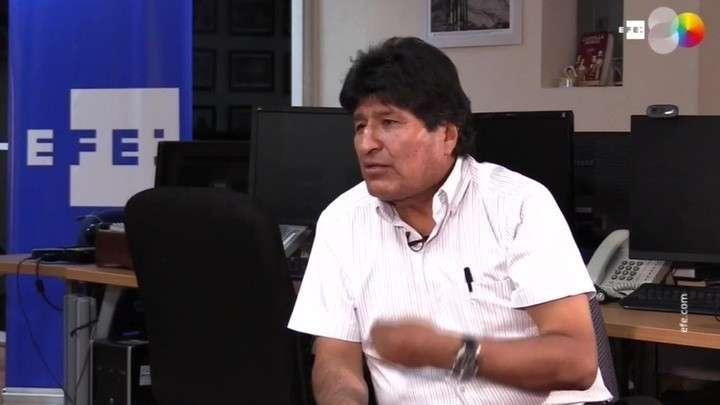Переворот в Боливии может перерасти в гражданскую войну