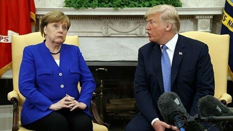 INSTEX вместо SWIFT и PEPSI вместо Visa: ЕС отделяется от финансовой системы США