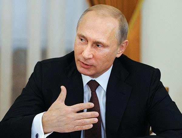 Путин так влиятелен, потому что достигает целей без оглядки на Запад. 303253.jpeg