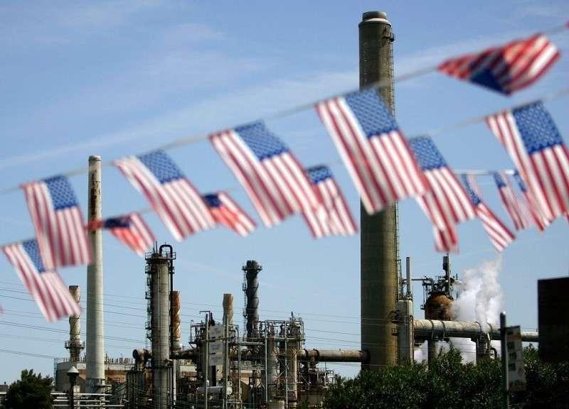 Германия пригрозила США санкциями: ваш СПГ нам не нужен