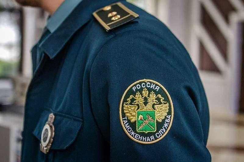Российская таможня теряет воровское руководство