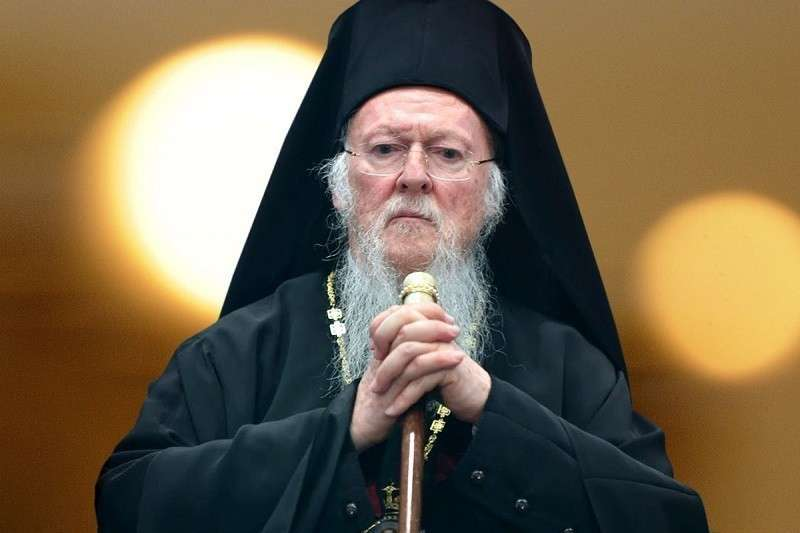 РПЦ проиграла святой Афон Варфоломею и Константинополю