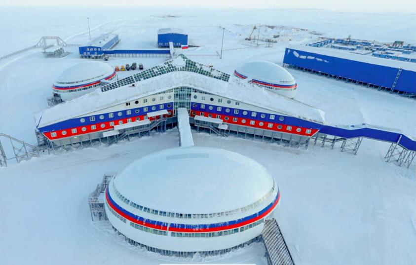 Россия отказалась выполнять требования США – убирать военные базы из Арктики