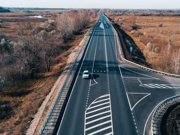 Почти 13 тыс. км дорог в 2019 г. приведено в нормативное состояние по нацпроекту