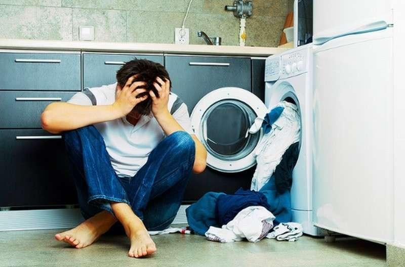 Наконец-то стиральная машина перестанет ломаться через год. ЕС объявил войну электрохламу