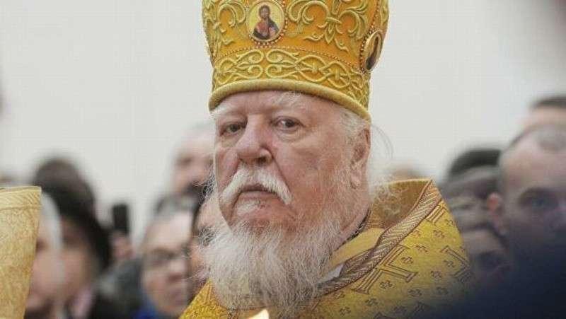 Протоиерей Димитрий Смирнов: надо повесить 98% населения России, чтобы восторжествовала религия