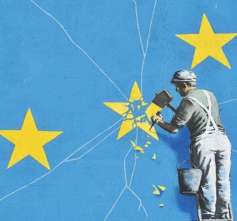 Владимир Путин не случайно предрек распад Евросоюза