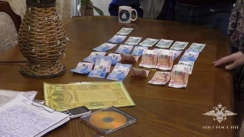 В Томской области полиция перекрыла крупный канал контрабанды леса