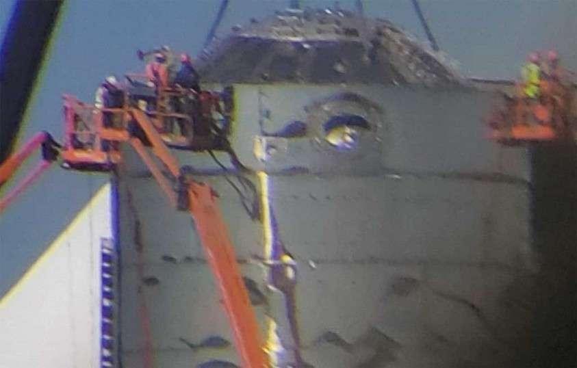Долетались: ракета «Старшип» накрылась медным Маском, даже высокотехнологичный Кувалдинг не помог