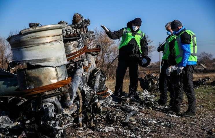 Владимир Путин: Россия настаивает на объективном расследовании катастрофы Boeing на Украине